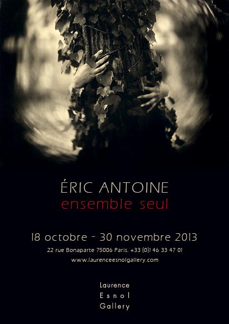 Éric Antoineensemble seul