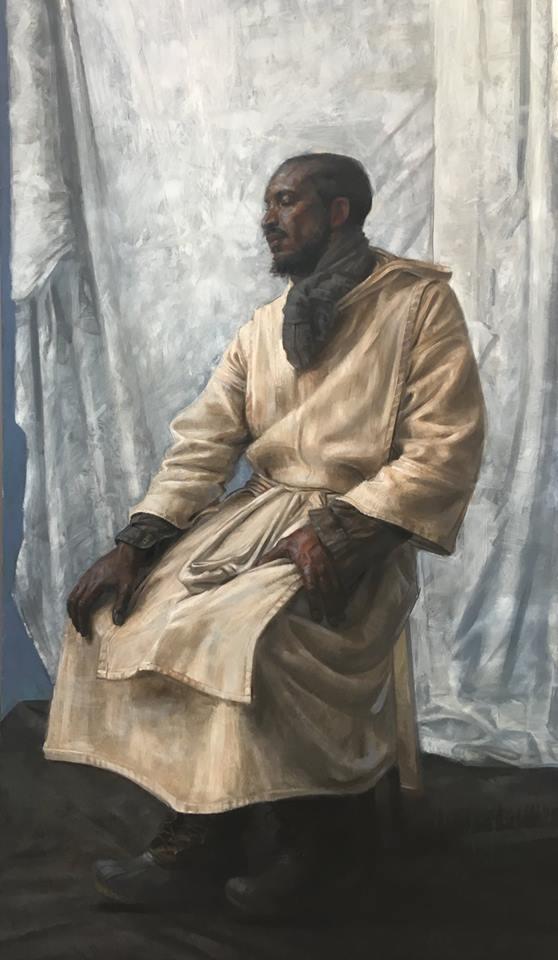 Brother Johannes 2018