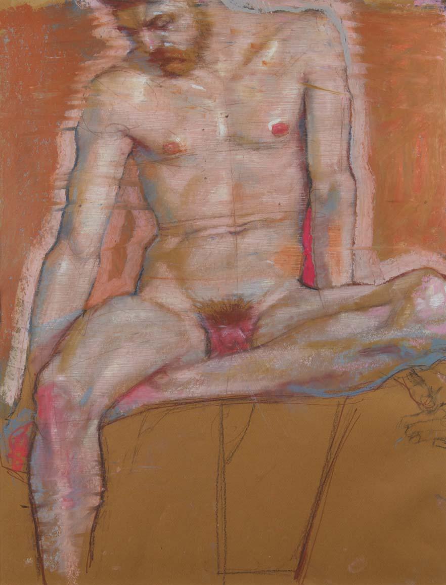 H Craig Hanna Guillerme 2011