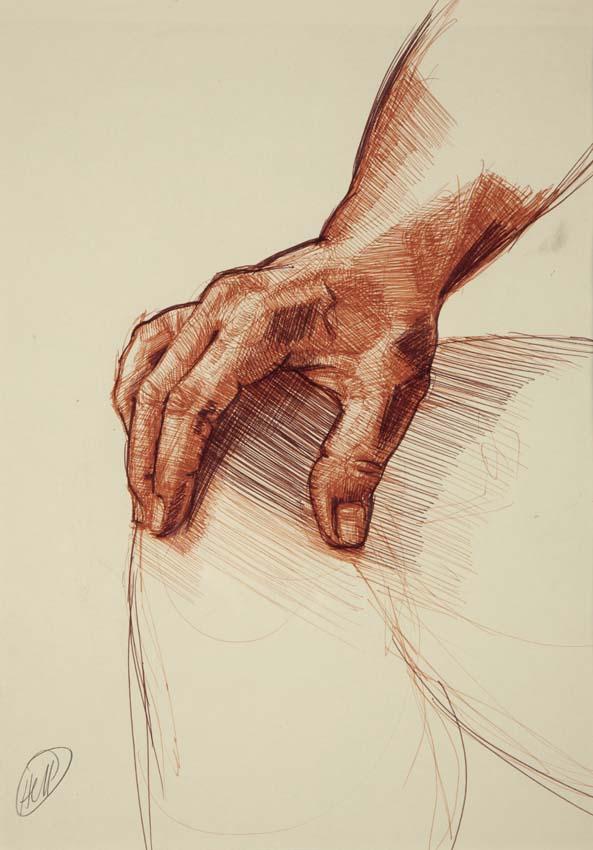 H Craig HANNA Hand of Ade 2014