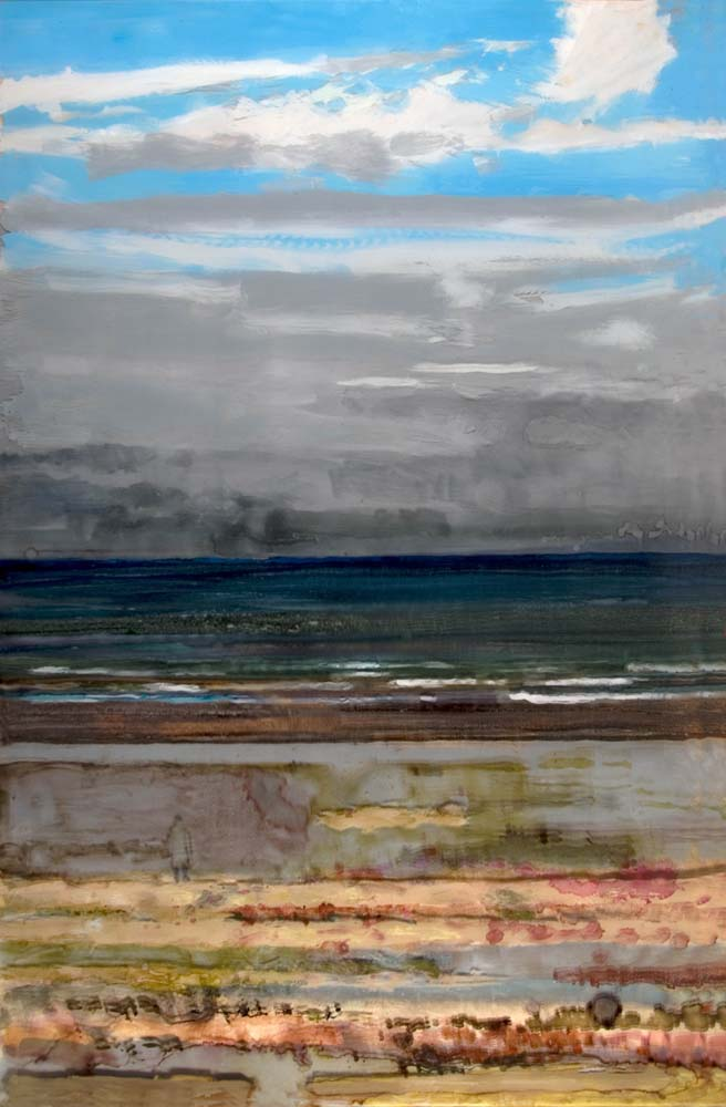 H Craig Hanna Normandy 2010