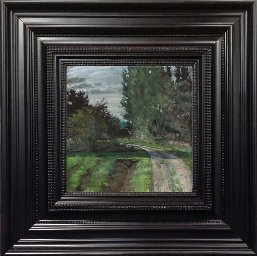 H Craig Hanna h-craig-hanna-peinture-sur-bois-paysage-009 2017