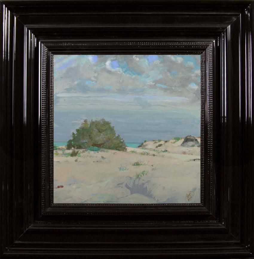 H Craig HANNA Djerba Dunes 2011