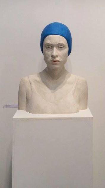 Jeanne Isabelle Corniere La Cuffia #2 2018