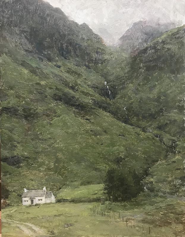 Travis Schlaht Glencoe 2017