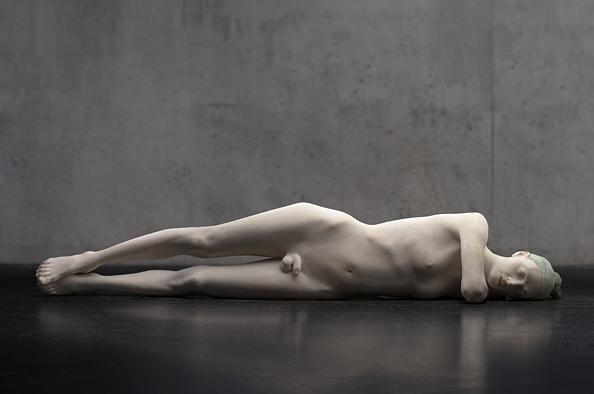 Bruno Walpoth Hermaphrodite 2008