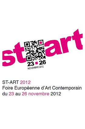 St'Art 2012 - Foire d'Art Contemporain