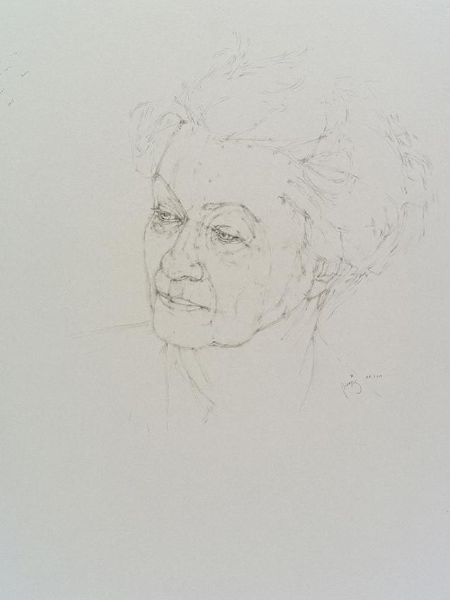 Maja Wisniewska Iwona 2015