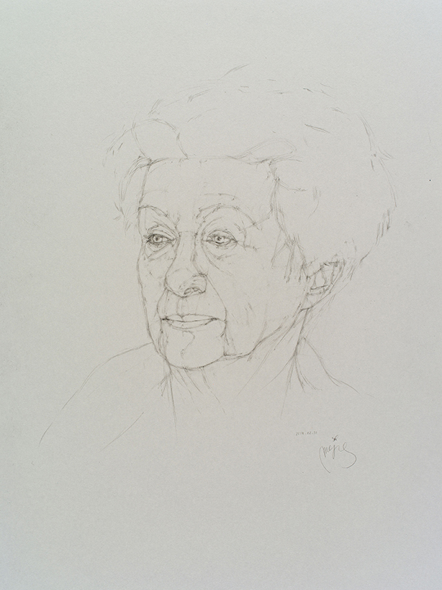 Maja WISNIEWSKA Iwona 3 2015