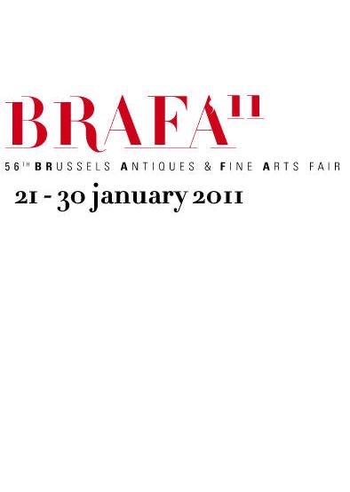 BRAFA 2011