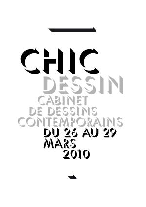 CHIC DESSIN