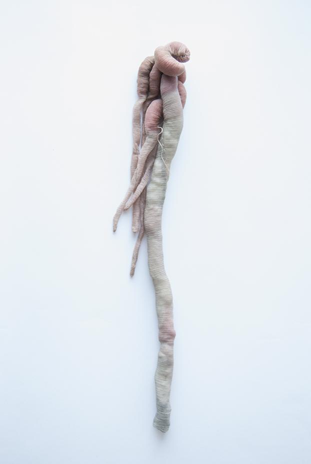 Julie de Pierrepont La Femme en Lamnbeaux 2016