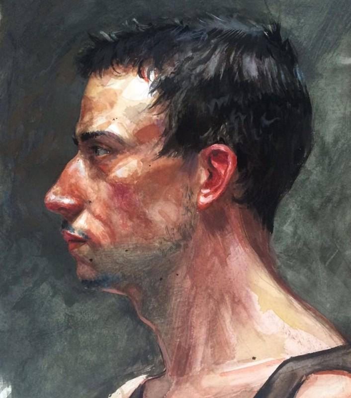H Craig HANNAH. Craig HANNA - Drawings