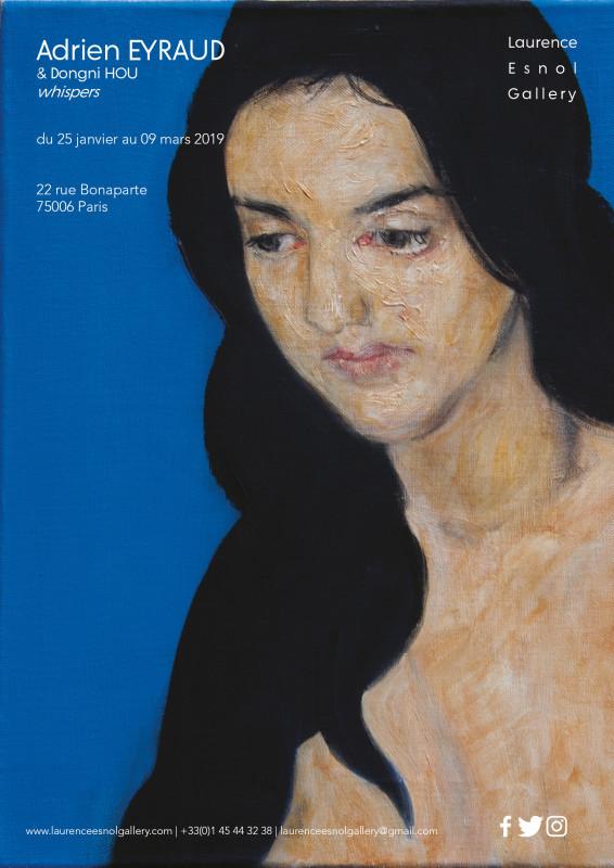 Adrien EyraudAdrien Eyraud - whispers