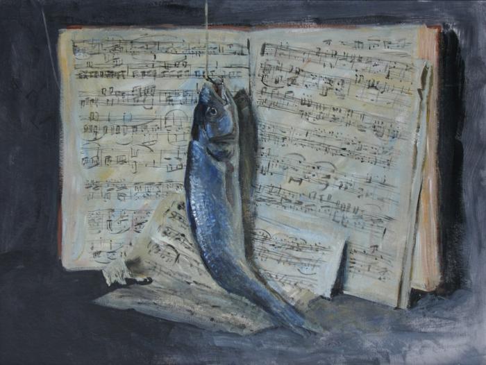 Adrien Eyraud La Musique 2016