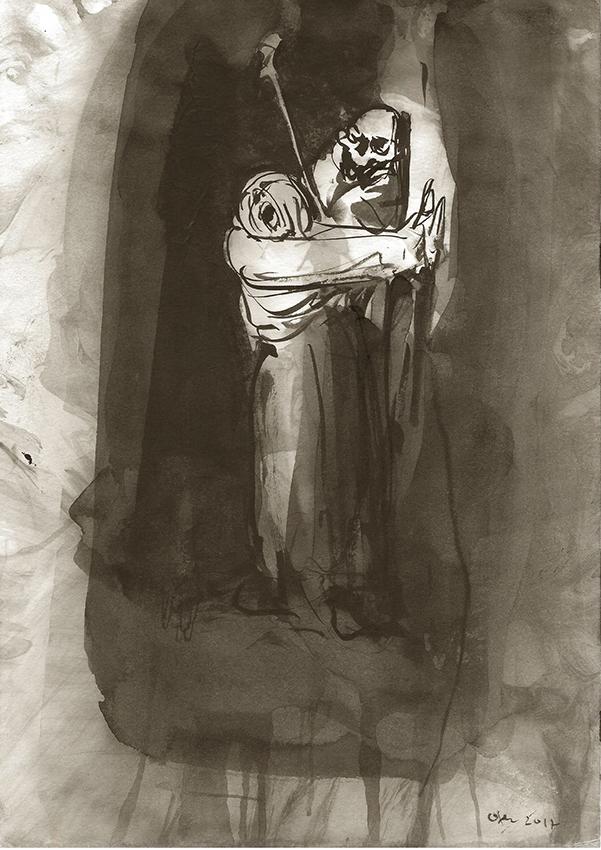 Ofer Josef La Douleur 3 2017
