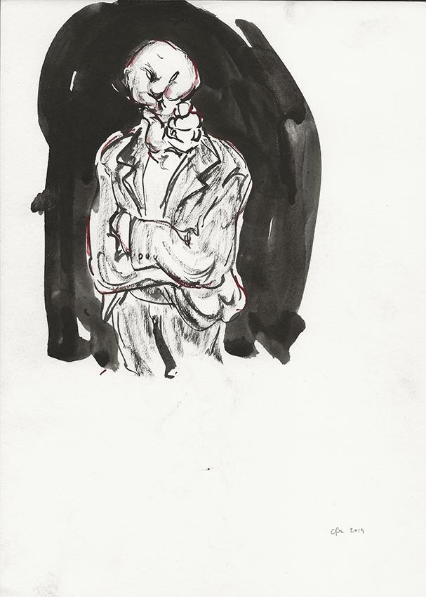 Ofer Josef Sans Titre 2 2014