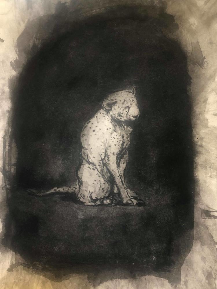 Ofer Josef Purgatoire 11 2019