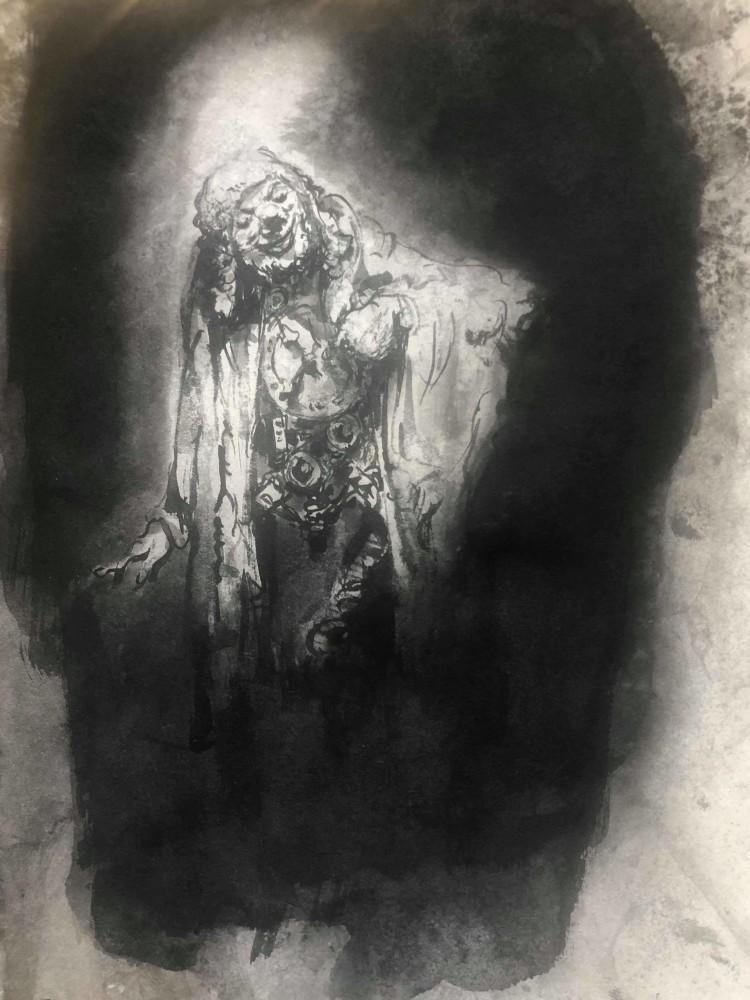 Ofer Josef Purgatoire 17 2018