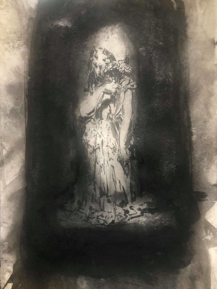 Ofer Josef Purgatoire 18 2018