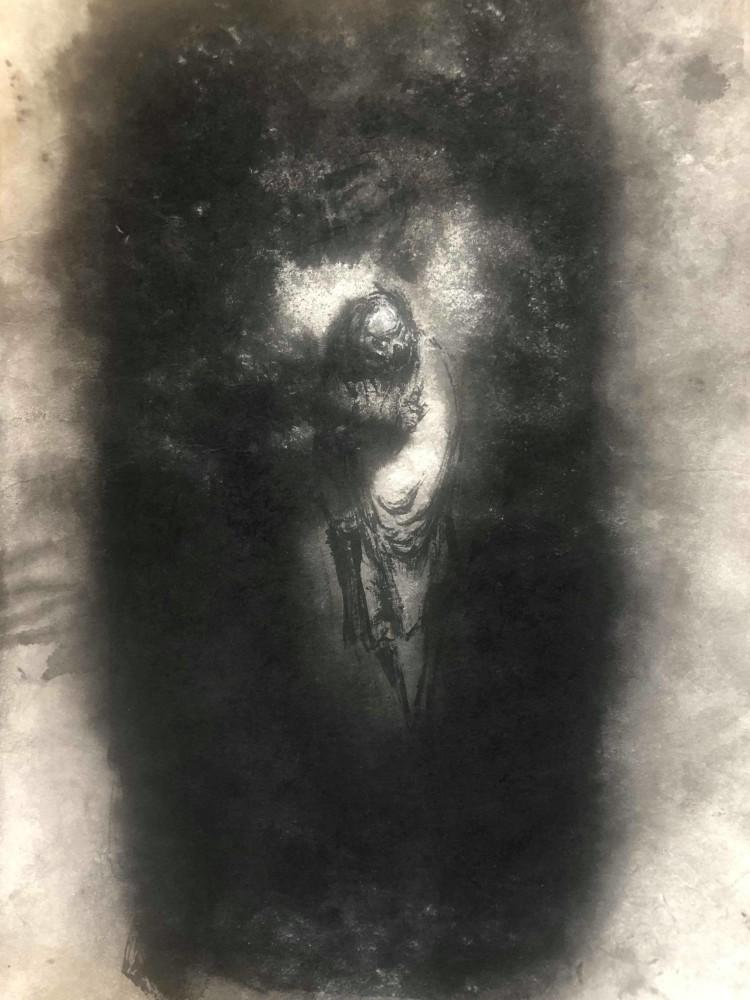 Ofer Josef Purgatoire 20 2018