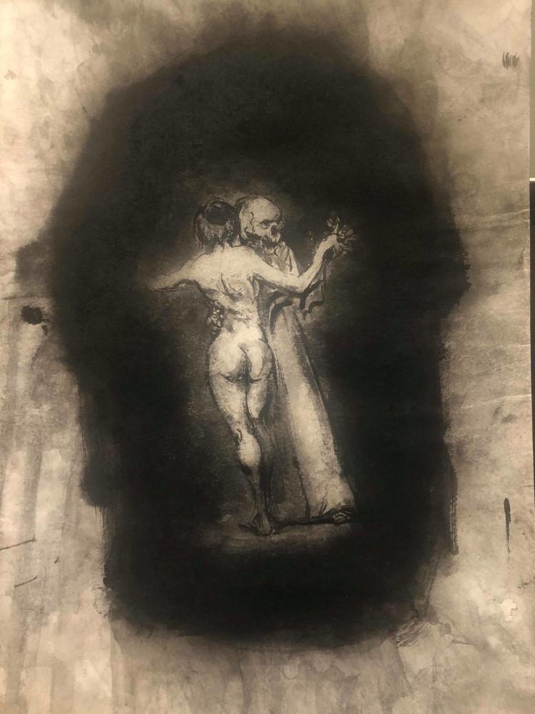 Ofer Josef Purgatoire 41 2019