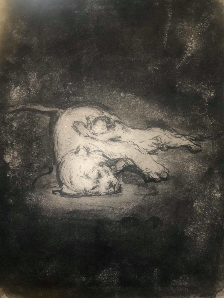 Ofer Josef Purgatoire 8 2019