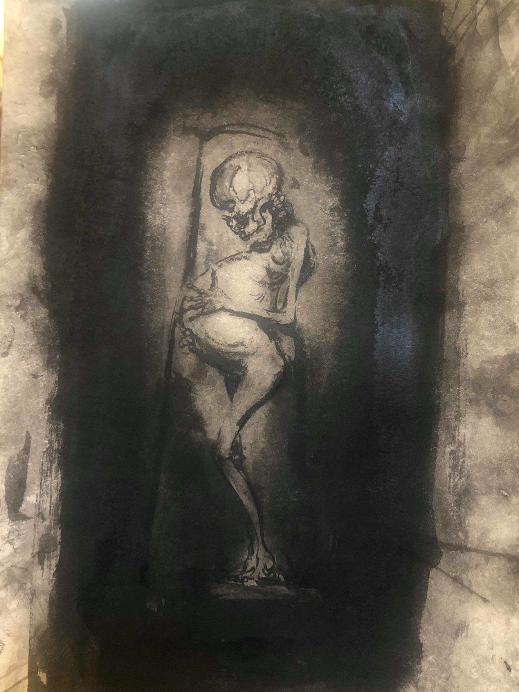 Ofer Josef Purgatoire 9 2019