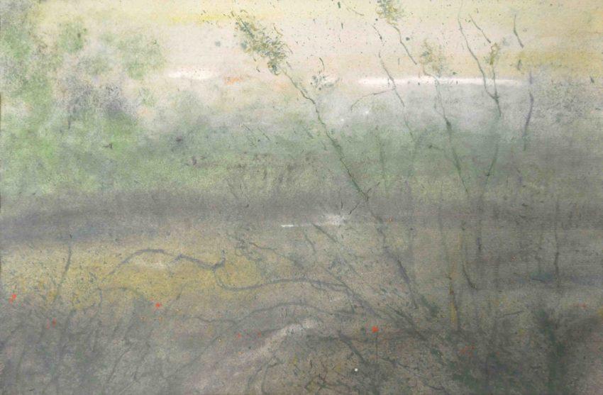 Alexandre Lutz Paysage 33 2020