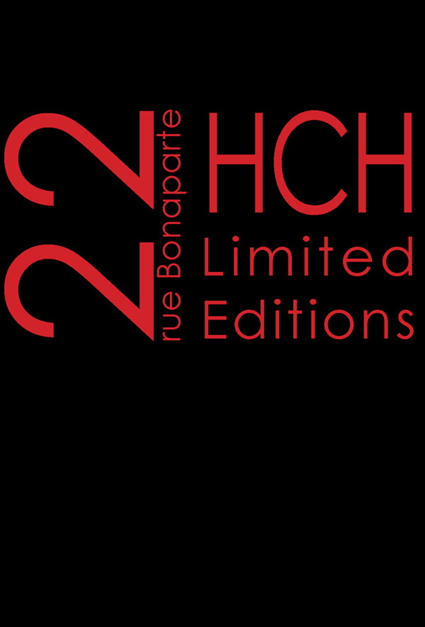 H Craig HANNALimited Editions