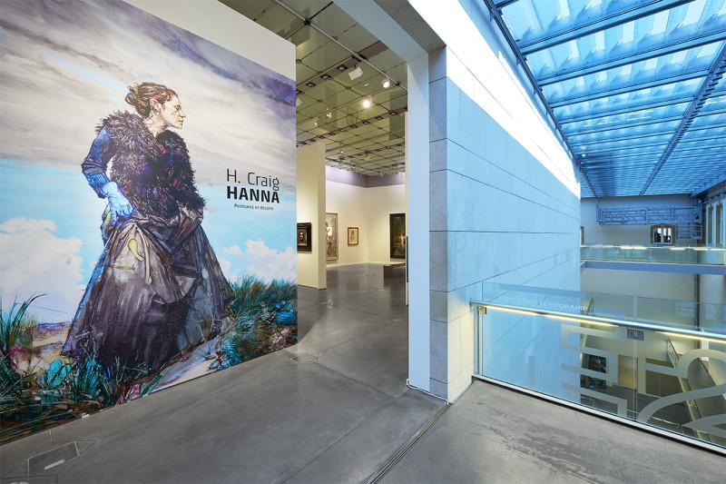 H Craig HANNA Photo exposition MNHA 2021