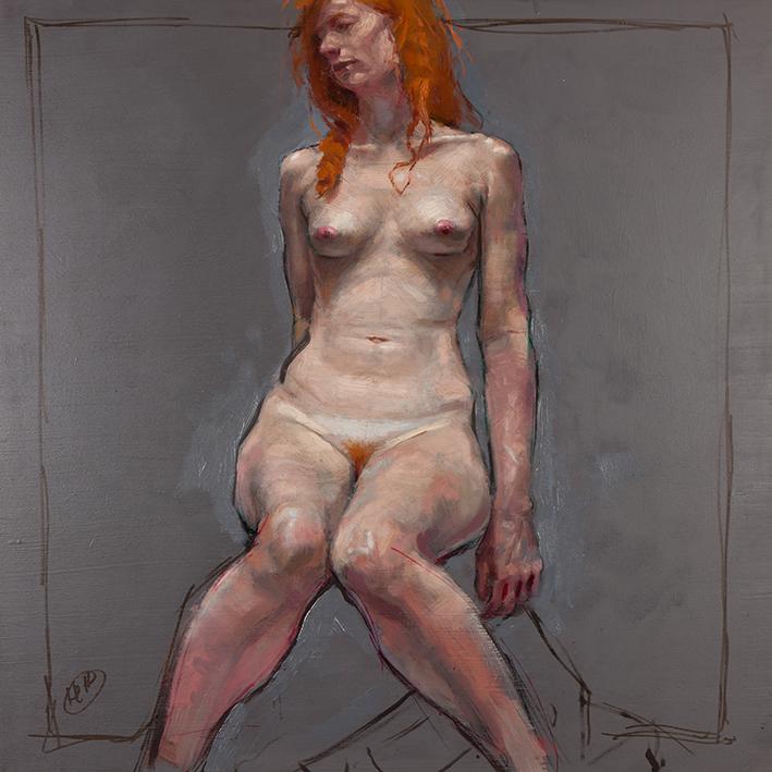 Nude of AL 2016