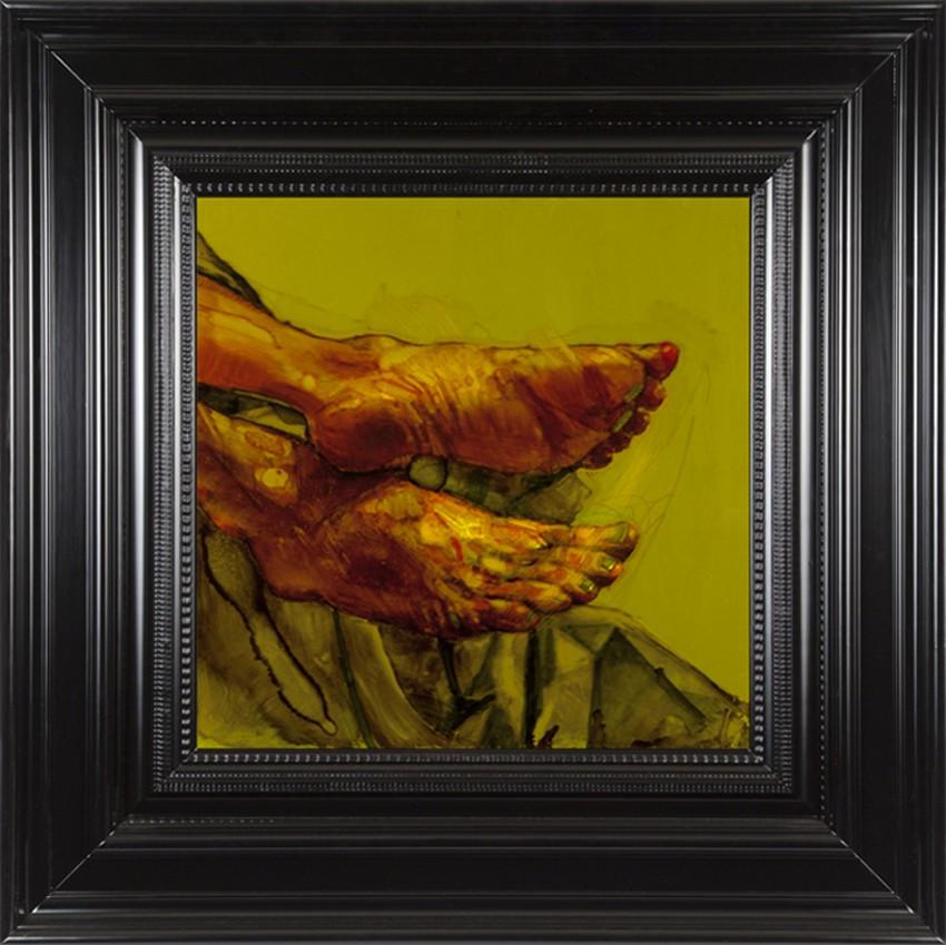 Yellow Feet 2012