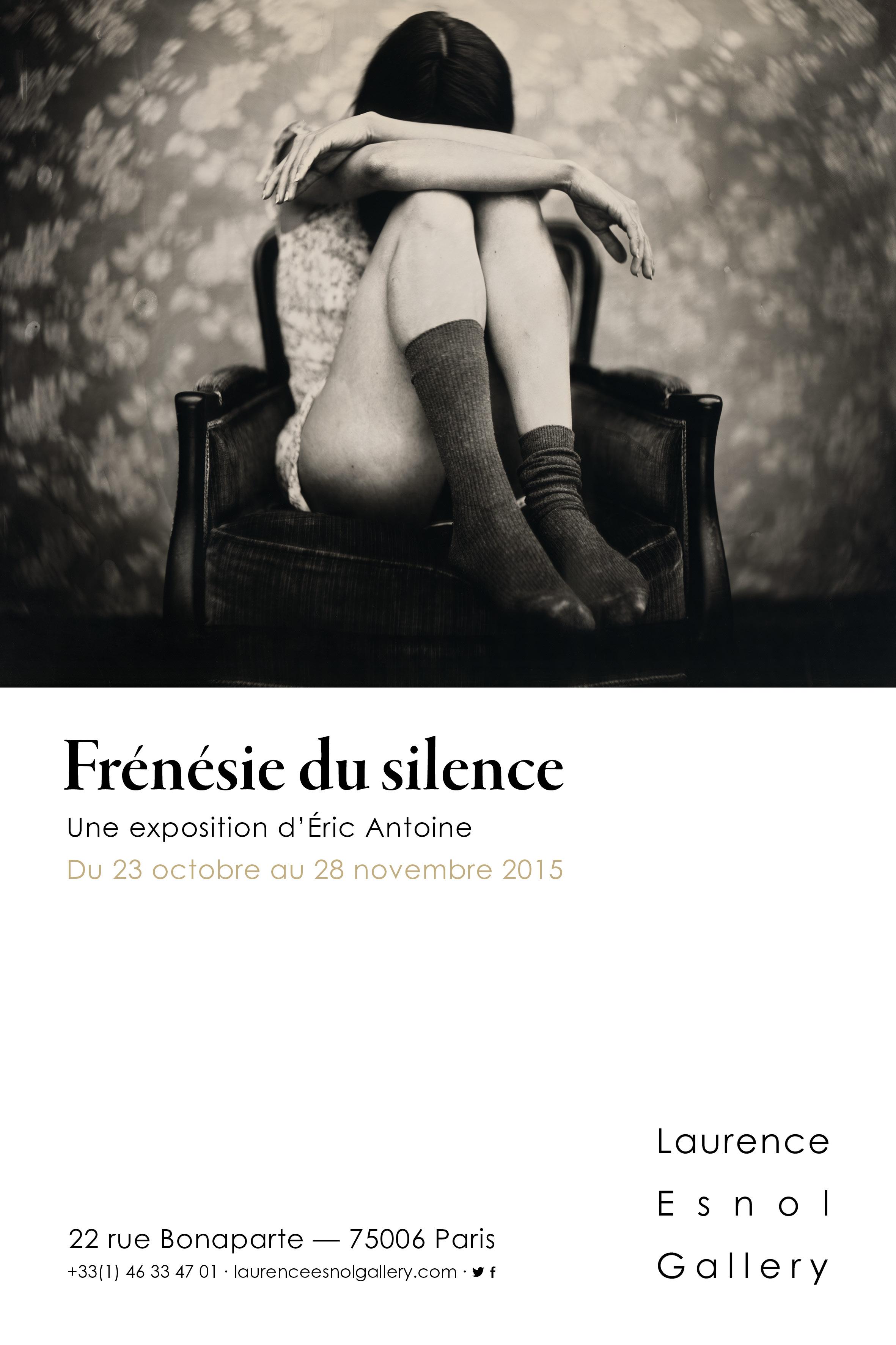 Frénésie du Silence