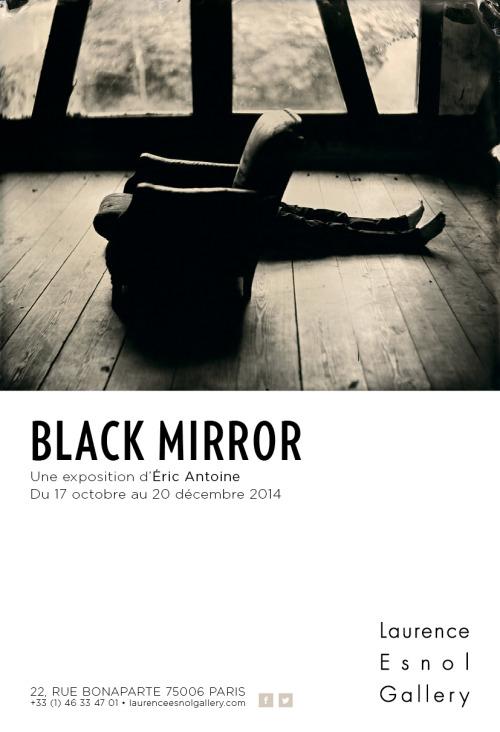 Éric AntoineBlack Mirror