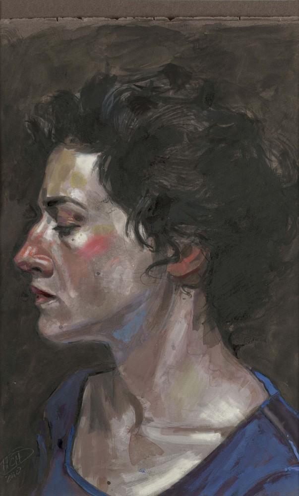 H Craig HANNA Aurélie 2010