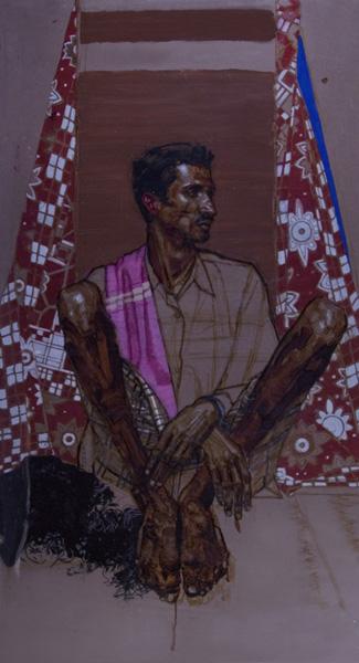 Indian Man 2009