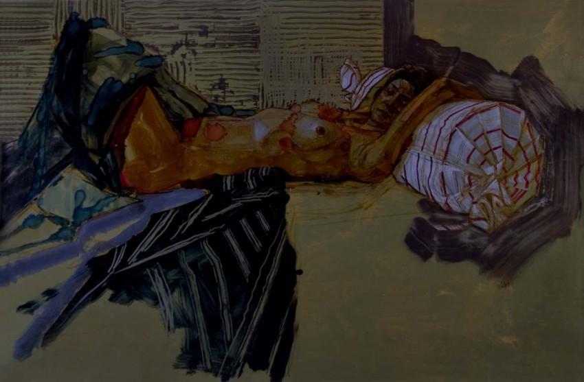 Melody reclining 2010