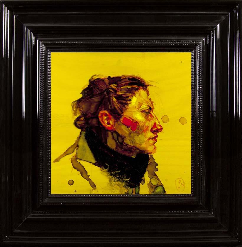 H Craig HANNA Yellow Profil 2011