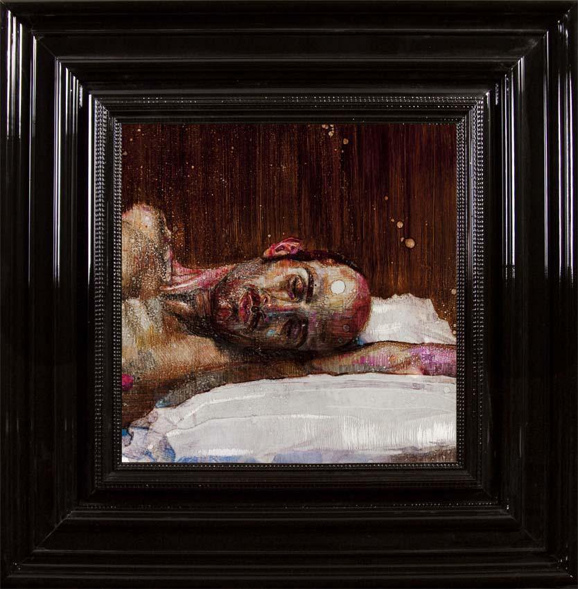 H Craig HANNA Vladimir Sleeping 2021