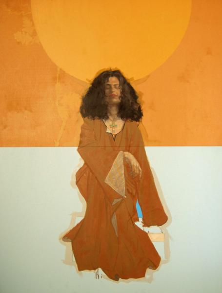 H Craig HANNA h-craig-hanna-peinture-sur-bois-figure-013 2021
