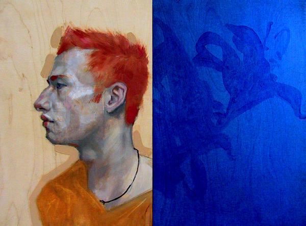 H Craig HANNA h-craig-hanna-peinture-sur-bois-figure-022 2021