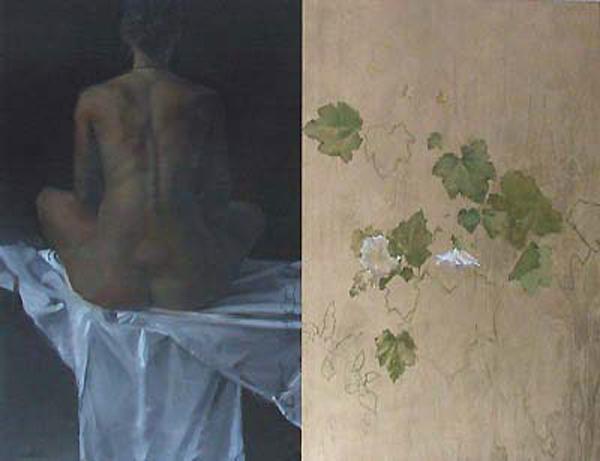 H Craig HANNA h-craig-hanna-peinture-sur-bois-figure-023 2021