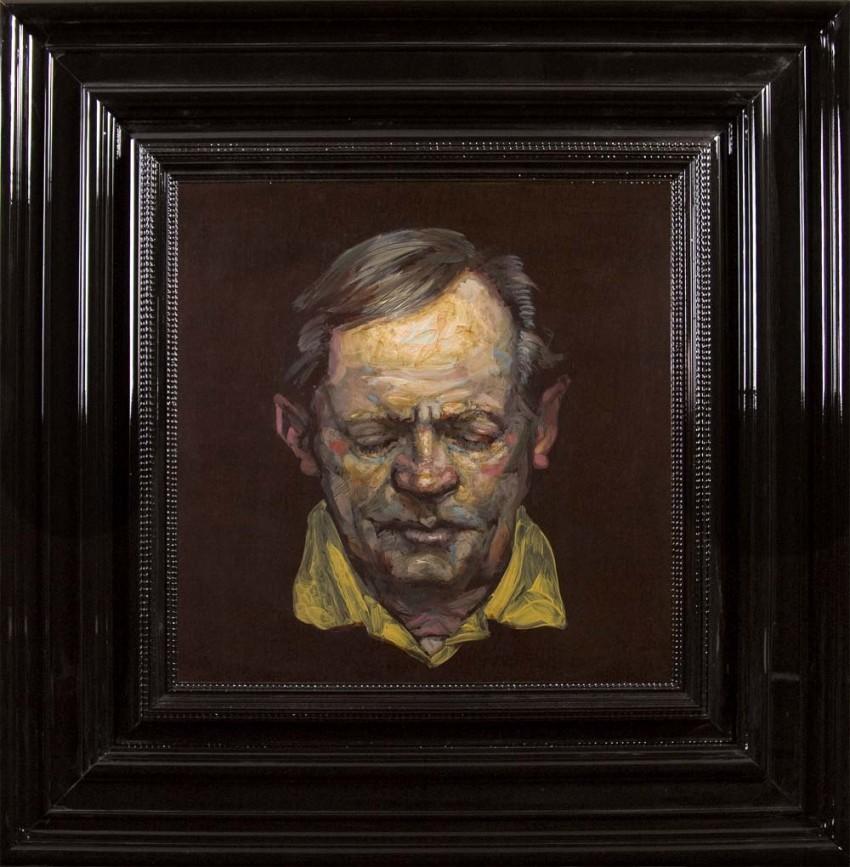Old Man 2010