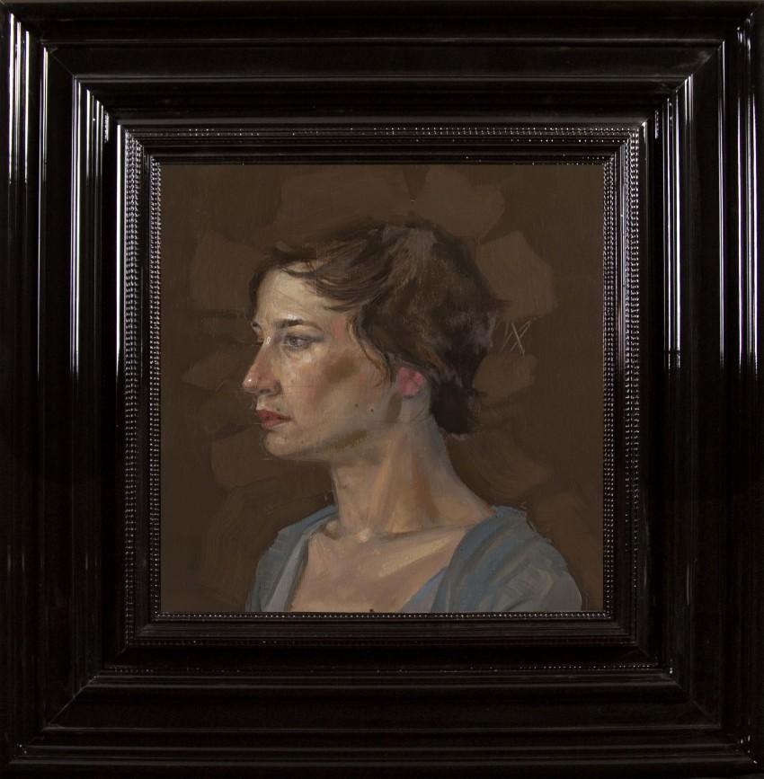 Marion de Profil 2010