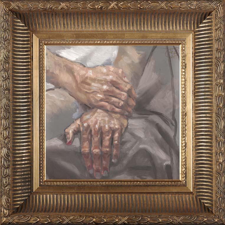 Les Mains de Gilles 2012