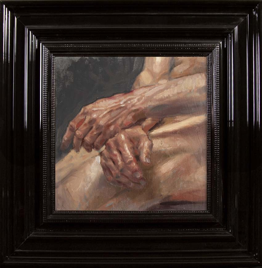 Les Mains de Xavier 2013