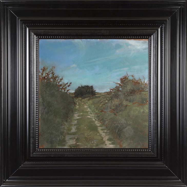 H Craig HANNA Montmartin Chemin creux 2011