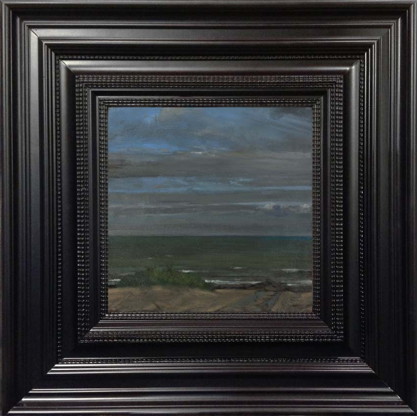 H Craig HANNA h-craig-hanna-peinture-sur-bois-paysage-125 2019