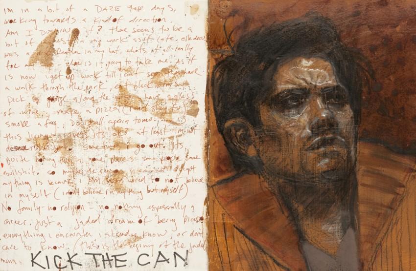 H Craig HANNA Kick The Can 2009